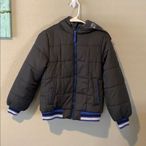 ⭐️ Boys OshKosh Puffer jacket